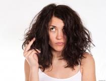 Как сохранить здоровье ваших волос?