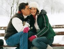 Что необходимо для успешного свидания?